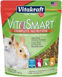 Vitakraft hrana za kuniće