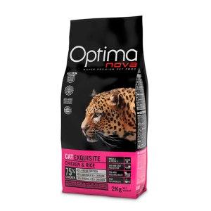Optima Nova hrana za mačke